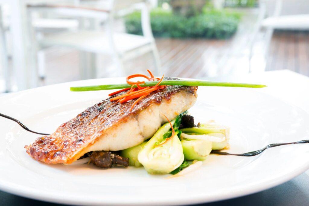 Von Hanson's Seafood